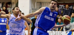 Craiovenii îşi menţin şansele în Liga Balcanică
