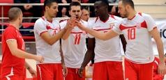 Dinamo Bucureşti, upgrade reuşit la locul patru