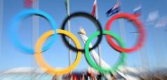 Programul olimpic de vineri pentru români