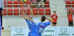 Tomis Constanţa intră în semifinalele Cupei CEV