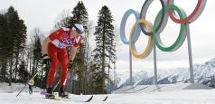 Paul Constantin Pepene, locul 62 la 15 km Clasic