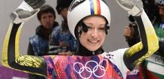 Maria Marinela Mazilu a terminat pe locul 20