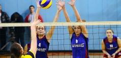 Unic Piatra Neamţ e prima semifinalistă în Cupa României