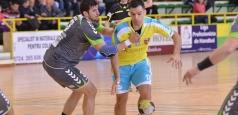 HC Odorhei , opţiune importantă pentru sferturile Challenge Cup