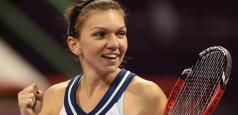 ATP & WTA: Ascensiunea continuă pentru Simona