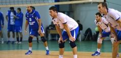 SCM U. Craiova, şanse mari la locul doi