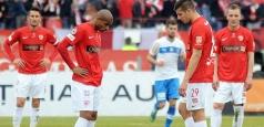 Start fals pentru Dinamo