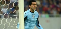 Nuno Claro și Nanu clarifică meciul de la Mediaș
