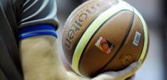 CS U Alba-Iulia vine pe locul doi după restanţă