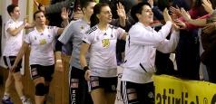Test reuşit înainte de sferturile EHF