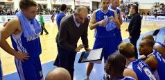 SCM U Craiova rămâne pe trei în Liga Balcanică