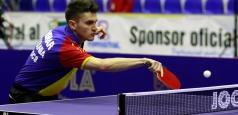 Campionii naționali ai probelor de dublu la tenis de masă