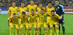 Lotul României pentru meciul cu Argentina