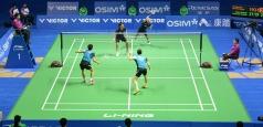 Cupa Românei la badminton 2014