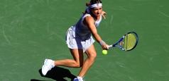 ATP & WTA: Alexandra Dulgheru, performera săptămânii