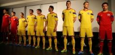 adidas și FRF au lansat noul echipament al Naționalei