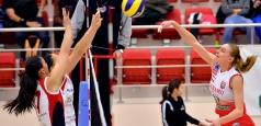 Fetele de la Dinamo, în semifinalele Cupei României
