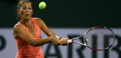 Indian Wells: Alexandra Cadanțu eliminată în primul tur