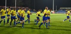 Primii XV pentru meciul cu Belgia