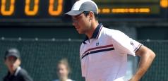 Indian Wells: Victorie în primul tur pentru Hănescu