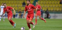 FC Botoșani, a doua victorie pe teren propriu într-o săptămână