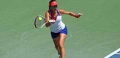 Indian Wells: Și Sorana Cîrstea părăsește competiția