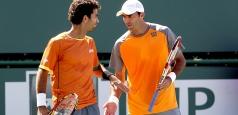 Indian Wells: La dublu, Tecău iese din primul tur
