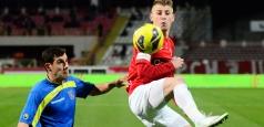 Dinamo, la porțile Europei