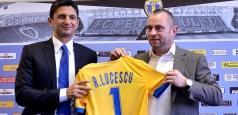 Răzvan Lucescu, noul antrenor al Petrolului