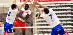 Dinamo Bucureşti se califică în turneul locurilor 1-4