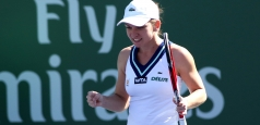 Indian Wells: Simona, la un pas de finală