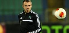 Europa League: Înfrângeri pentru echipele cu jucători români
