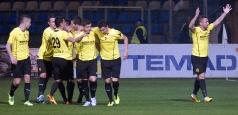 Victorie importantă pentru FC Brașov