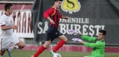 Liga 2, seria I: Iașiul câștigă în Giulești