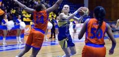 U Goldiş Arad şi U Alba Iulia joacă finala CEWL