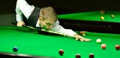 Finalul etapei a 3-a din LN de Snooker