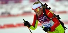 Eva Tofalvi, locul 18 la Cupa Mondială - urmărire