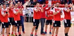 Dinamo îşi ia adio de la podium