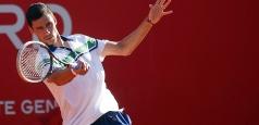 Miami: Hănescu, sincopă în primul tur