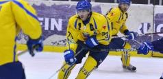 Liga Mol: Corona se înclină în fața lui HC Nové Zámky