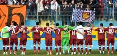Liga 2, seria I: Rapid revine pe primul loc