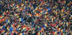 Naționala va juca la București, Cluj-Napoca și Ploiești în preliminariile Euro 2016