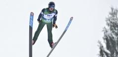 OMV Petrom susține performanța românească în gimnastică și sărituri cu schiurile