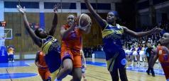 Astăzi, finala Cupei României la baschet feminin
