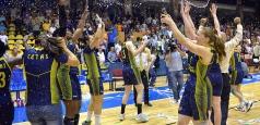 Universitatea Goldiş Arad a câştigat Cupa României