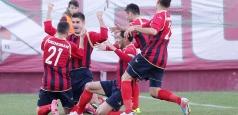 Liga 2, seria I: Iașiul trece pe poziția de lider