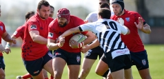 A început Superliga de rugby, ediția 2014
