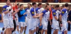 Calificare în sferturile EHF