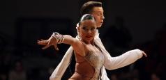 Paul Moldovan - Cristina Tătar, locul 3 la Latino