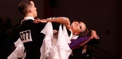 Campionatul European de dans sportiv – Standard